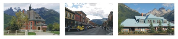 Welcome to the Historic City of Fernie nestled in the Rocky Mountains.